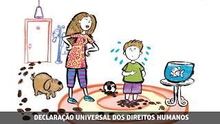 BOOKTRAILER_SER HUMANO É_Editora do Brasil
