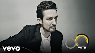 Frank Turner :60 With (Vevo UK)