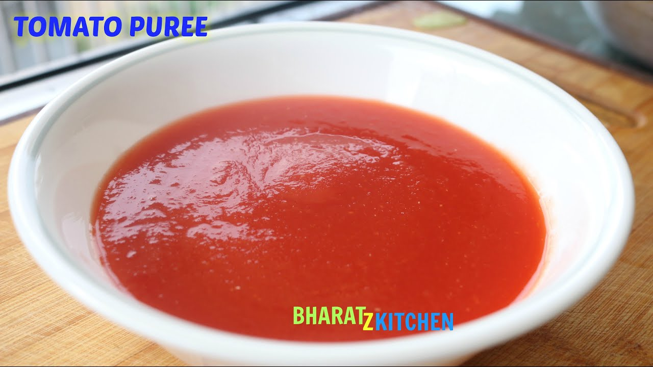 How to Cook Tomato Paste at Home Recipe for Tomato Paste 61