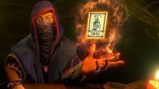 Hand of Fate / Fr