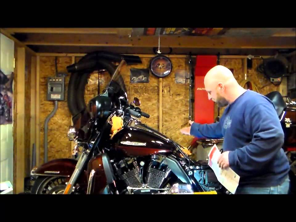 SOLVED: What fuse feeds the horn on a 2004 harley ultra - Fixya on