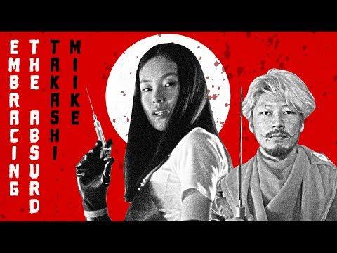 Embracing The Absurd With Takashi Miike