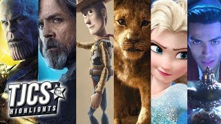 Which Box Office Records Will Fall In 2019