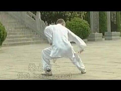 Shaolin 7-star kung fu