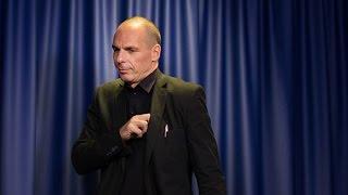 Yanis Varoufakis to Quit if Greece Votes `Yes` on Austerity