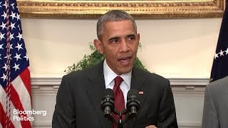 Obama: No Credible Intelligence About Plot Against U.S