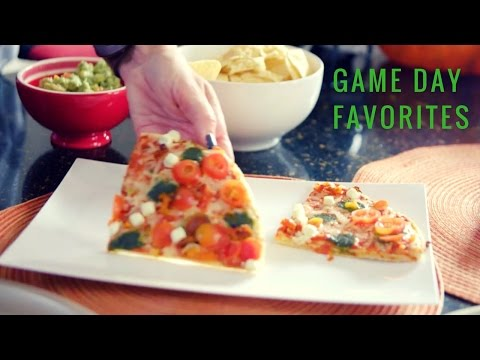 Game Day Favorites: Easy, Delicious Food You Will Love