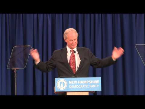 Lincoln Chafee: We Hardly Knew Ye