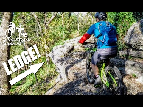 Mountain Biking in Bentonville Arkansas with Seth's Bike Hacks and BKXC | The Singletrack Sampler