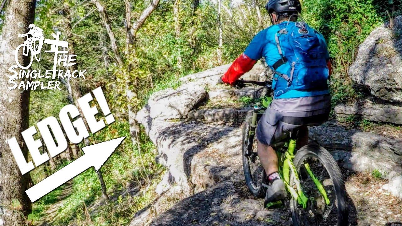 Mountain Biking In Bentonville Arkansas With Seth S Bike Hacks And