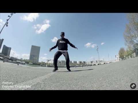 [Poetry in Motion] Werkshy - Everyday (Original Mix) PROMO