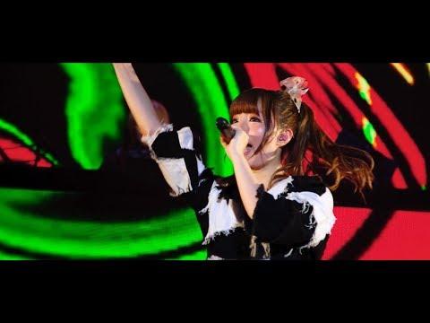 きゃりーぱみゅぱみゅ - キズナミ , ライブミュージックビデオ from OTONOKO 2018