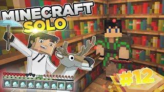 Pradawna magia | Minecraft SOLO #12 | HusBox 3.0  | Sezon 2019