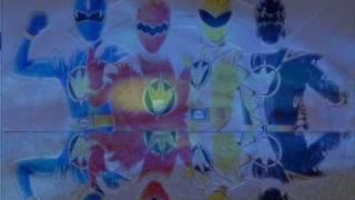 Power Rangers Dino Thunder Theme (Dj Plasmic Nebula Remix)