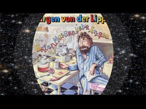 Jürgen Von Der Lippe 1987 Guten Morgen Liebe Sorgen