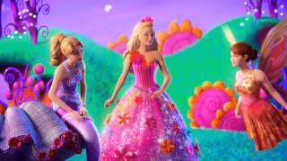 Barbie Secret Door Teaser Trailer Denmark