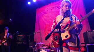 Snail Mail - Pristine (Live at High Noon Saloon)