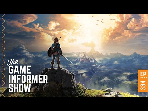 GI Show – Breath Of The Wild Impressions, Morrowind, For Honor Interview