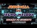 SEQUÊNCIA DE TECNO MELODY 2018 SUPER DJ RONALDO VOL.01