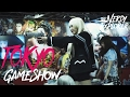 Tokyo Game Show 2016 Cosplay