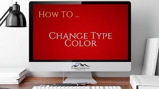 How to Change Color on Wix | Putnam Marketing | Website Design and SEO