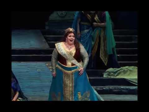 Operatic Disasters Angela Meade ruins more Rossini