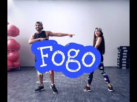 "Garmiani ft. Julimar Santos - ""Fogo"" ZIN72 //ZUMBA//DANCE//FITNESS// Choreo by Flurim & Anka"