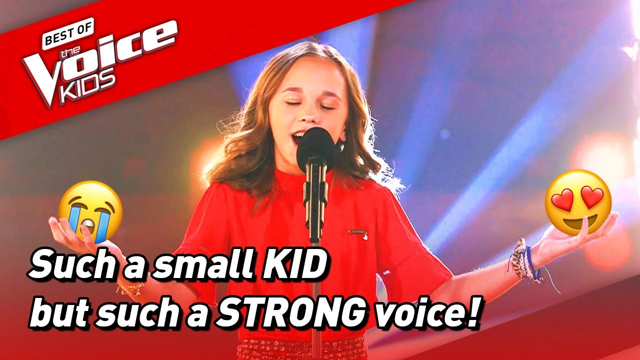 Emma WINS The Voice Kids despite her HEARTBREAKING Story! 😥 | Road To
