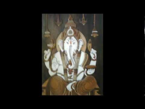 Dr Sangeetha Vid TSKrishnamurthy -violin Duet..Mahaganapathim Raaga Nata Ekataala