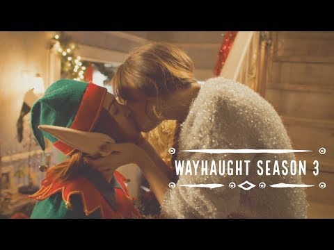 WayHaught Season 3 - Nicole and Waverly