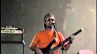 Video The Outfield - Rare Sound Check & It Aint Over download MP3, 3GP, MP4, WEBM, AVI, FLV Agustus 2018