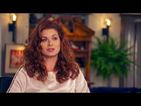 "Will & Grace: Premiere || CHARACTER PROFILE || Debra Messing - ""Grace"" 