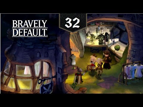 Bravely Default [Episode 32] - The Ultimate Weapon