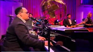 "Lakewood Church Worship Team - ""Grace So Glorious"""