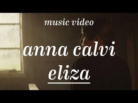 Anna Calvi -