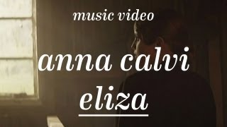 "Anna Calvi - ""Eliza"" (Official Music Video)"