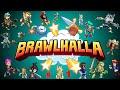 Brawlhalla #1 [Privates Zocken]