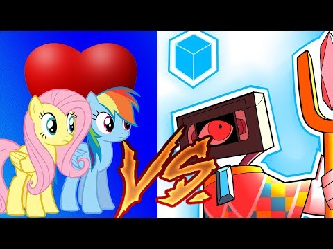 Zagrajmy z MMT w Super Lesbian Horse RPG #14