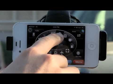 Motion X GPS IPhone App Review