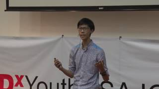The necessity of functional curiosity in Singapore | Stephanas Lim | TEDxYouth@SAJC