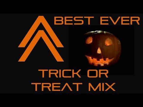Best Halloween Trick or Treat Door & Haunted House Mix | Volume 1