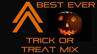 Best Halloween Trick or Treat Horror Mix!