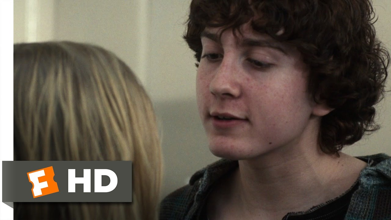 Halloween (1/10) Movie CLIP - Bathroom Bully (2007) HD - YouTube