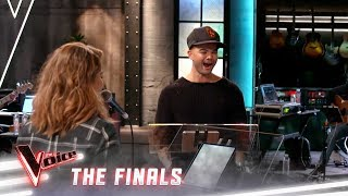 Grand Finale Week Bloopers | The Voice Australia 2019