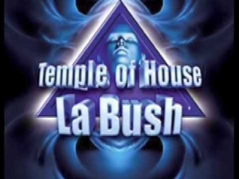 Max K Retro House After La Bush 2000 - 2005