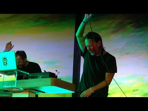 Thom Yorke - Impossible Knots – Live in Oakland