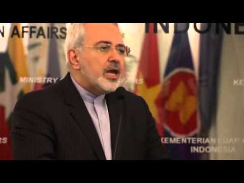 Zarif: Iran Nuclear Program for Peaceful Purpose
