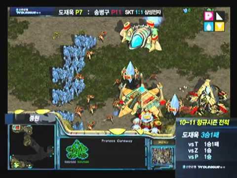 SPL  BeSt vs Stork 2010-11-03  @ Central Plains