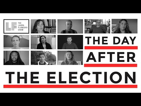 Special Report: The Day After The Election