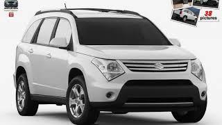 Suzuki XL7 ( 2007 )
